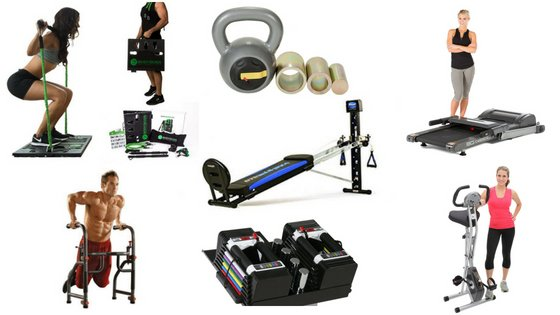 7 Best Compact Exercise Equipment For Apartments And Small Es