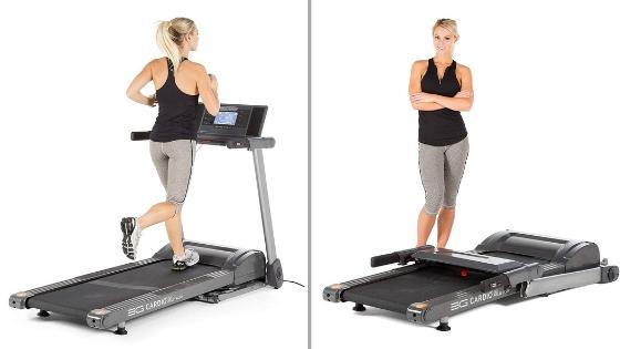 Best Compact Treadmill: Small Treadmills For Small Spaces