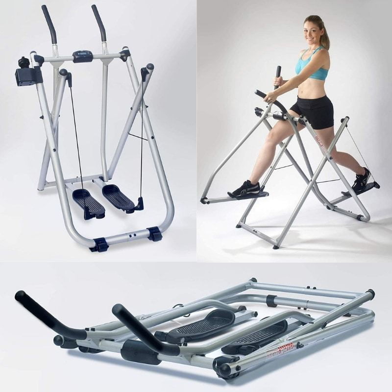 Gazelle Edge - Glider Exercise Machine