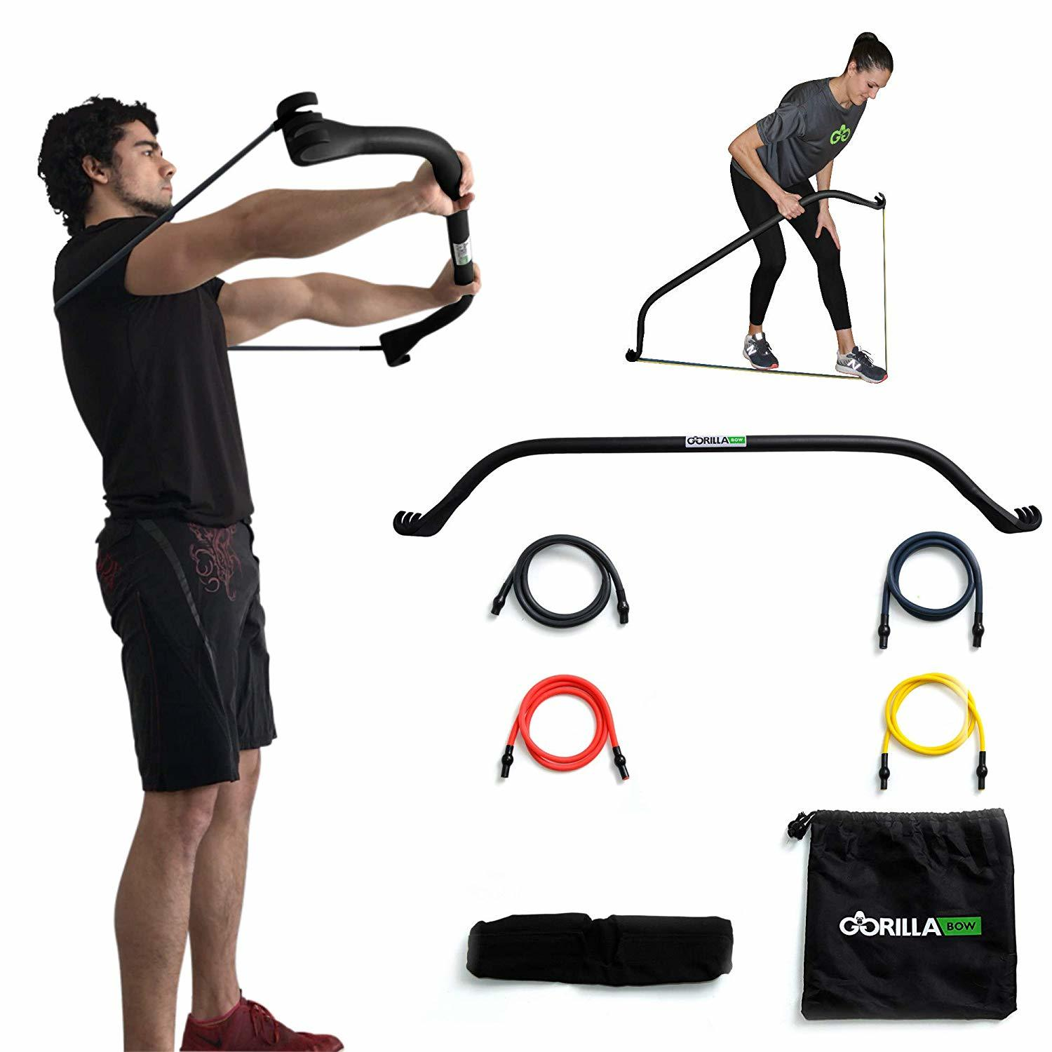 Workout Bands That Won T Break: 14 Best Compact Exercise Equipment For Apartments And
