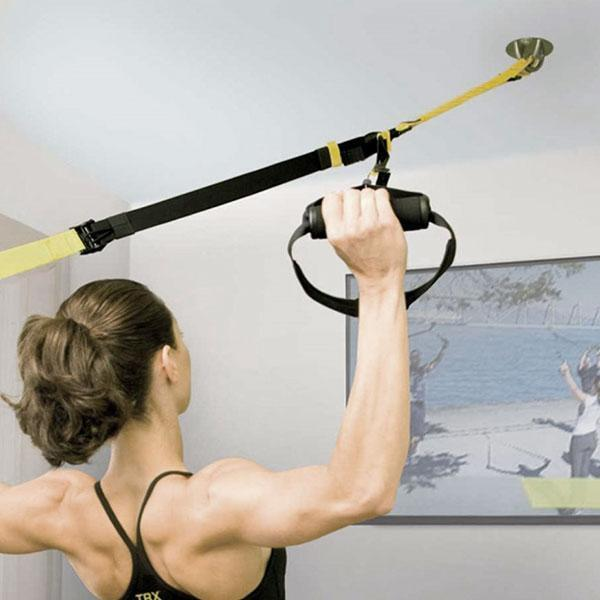 Trx Ceiling Mount Review